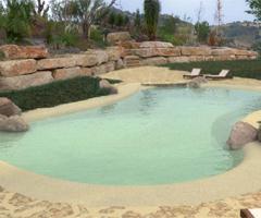 Emilia imprese hydrocontrol presenta le piscine biodesign - Biodesign piscine ...