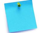Offerta speciale: foglietti adesivi riposizionabili personalizzati