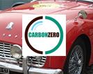 Studio Alfa in campo con la certificazione CarbonZERO per due importanti manifestazioni motoristiche