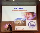 Internazionalizzazione: orizzonte Vietnam